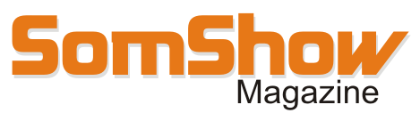 SomShow Magazine